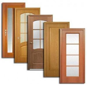 Двери, дверные блоки Итатки
