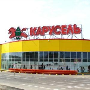 Гипермаркеты Итатки