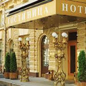 Гостиницы Итатки