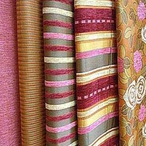 Магазины ткани Итатки