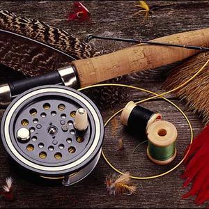 Охотничьи и рыболовные магазины Итатки