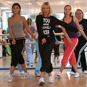 Школы танцев Итатки