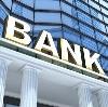 Банки в Итатке