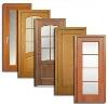 Двери, дверные блоки в Итатке