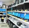 Компьютерные магазины в Итатке