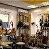 Музыкальные магазины в Итатке