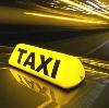 Такси в Итатке