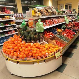 Супермаркеты Итатки