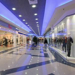 Торговые центры Итатки